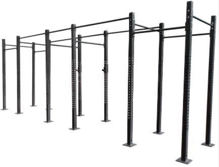 Freestanding rig (Please enquire, usually in stock regardless of online stock list)