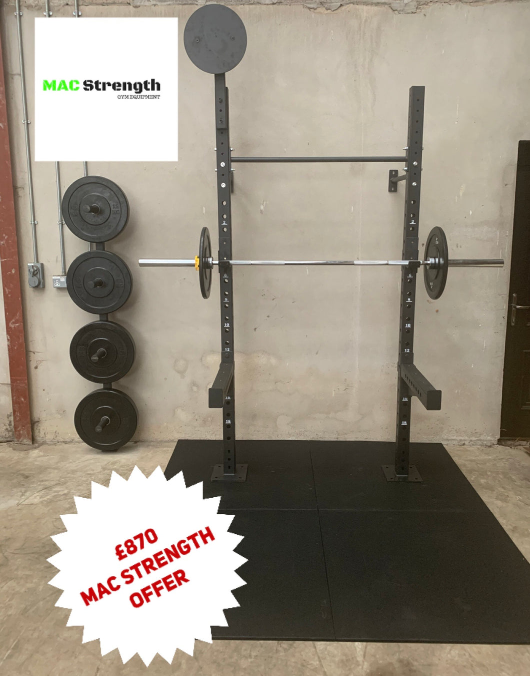 CrossFit package