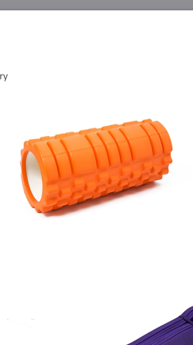 Foam roller (free delivery)