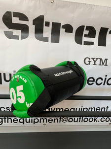 Sandbag filled powerbag (free delivery)