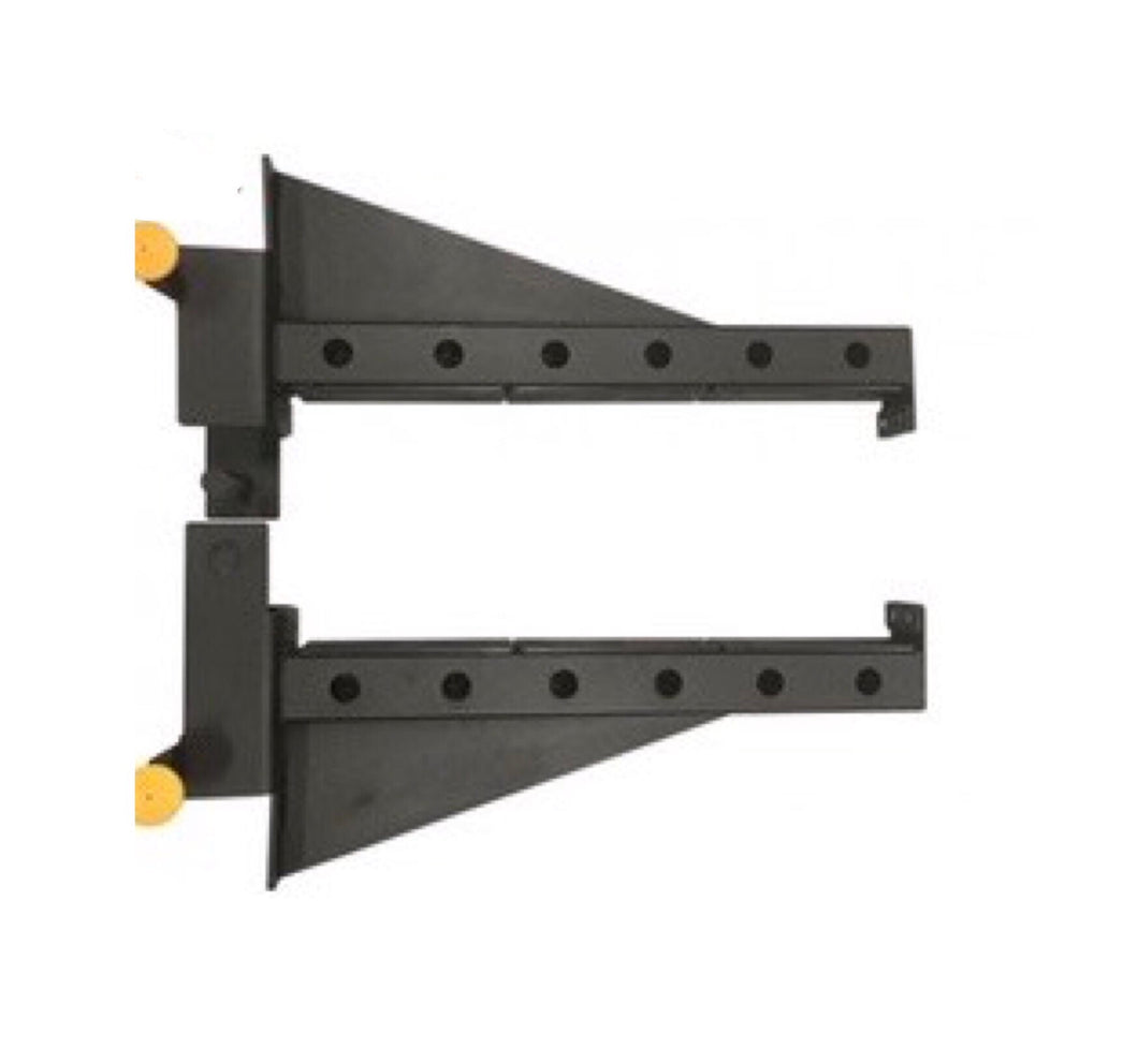 Spotter bars (pair) Free delivery
