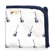 NYC Exclusive - The Blue Classic Modern Layette Cuddle Box
