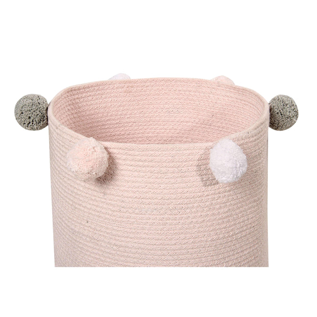 Lorena Canals Basket Bubbly - Pink