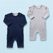 Slouch Romper Bundle Duo