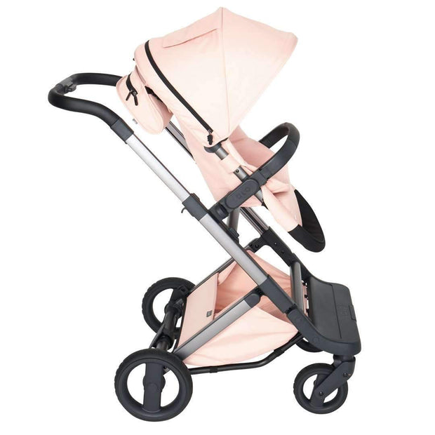 Lalo The Daily Stroller + Bassinet