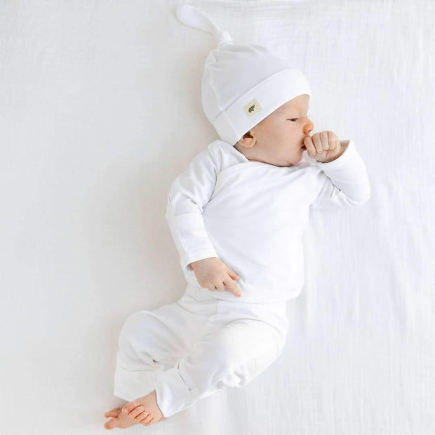 The White Layette Collection