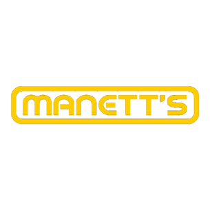 Manett's Mega Shine