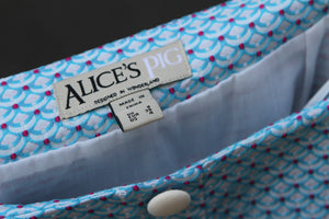 Jupe taille haute Alice's Pig - T.36/38