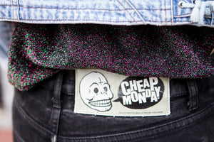 Jean slim - Cheap Monday - T.28/29
