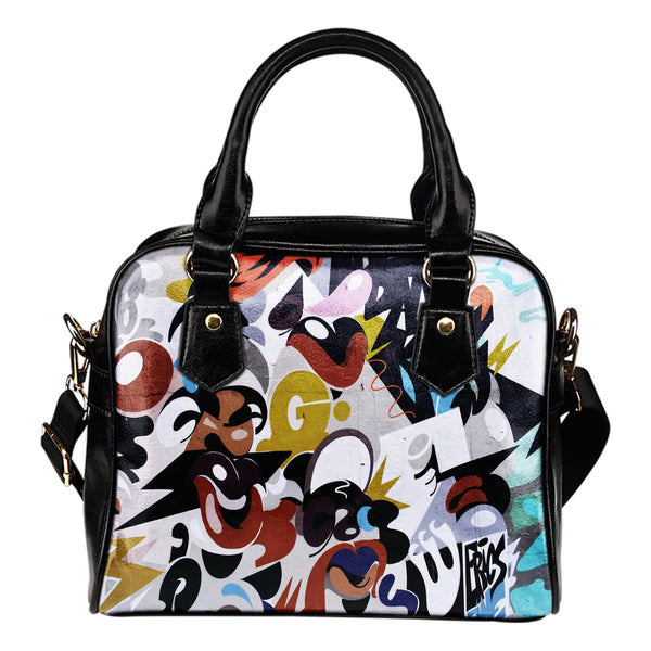 Street Art CB229357 - Boston Handbag