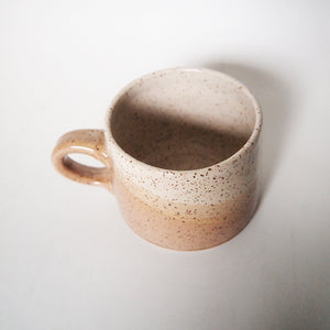 Freckled Tan Lines Mug