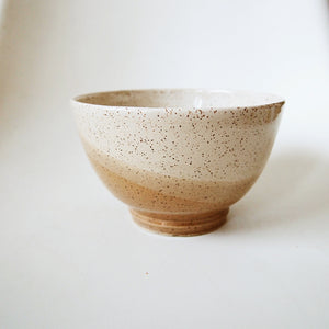 Freckled Tan Lines Bowl