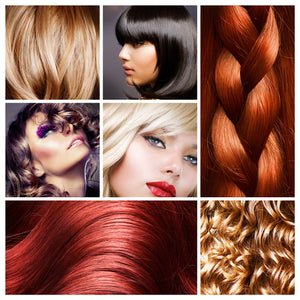 Care for your Colored Hair