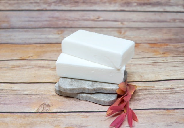 Cedar Wood & Tea Tree Shampoo Bar