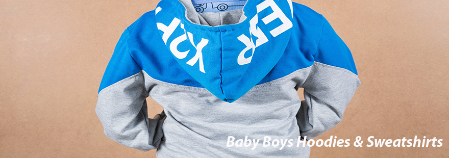 Baby Boys Clothing, Hoodies & Sweatshirts,