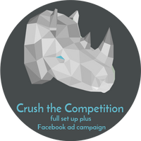Crush the Competition