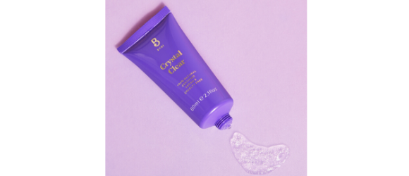 Crystal Clear BYBI Beauty
