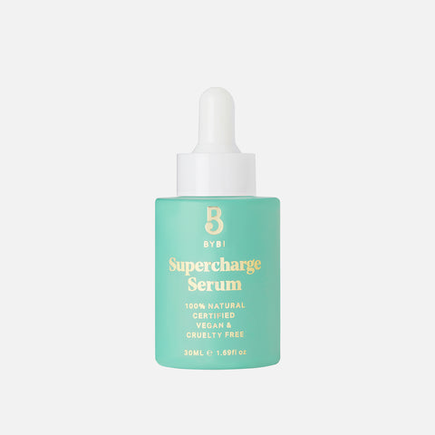 BYBI Beauty Supercharge Serum