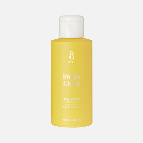 BYBI Beauty Swipe Clean