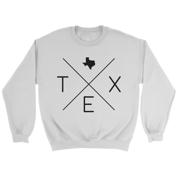 TEX Sweatshirt (other colors available)