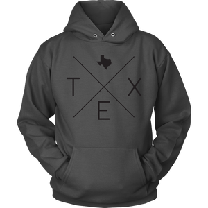 TEX Hoodie (other colors available)