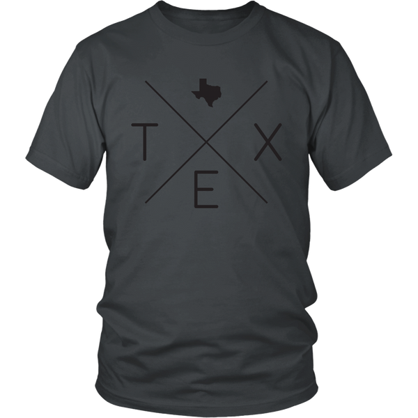TEX T-shirt (other colors available)