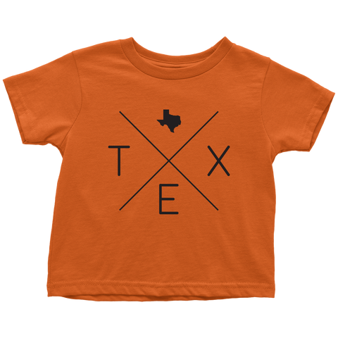TEX Youth & Toddler T-Shirt (other colors available)