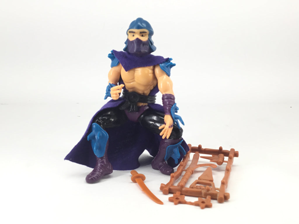 Shredder (TMNT, Playmates)