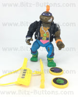 Punker Don (TMNT, Playmates)