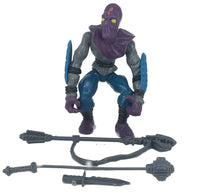 Foot Soldier (TMNT Complete, Playmates)