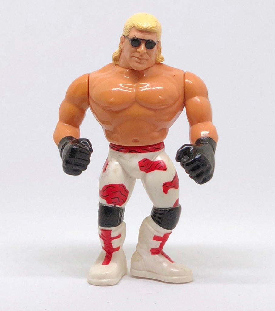 Shawn Michaels (WWF, Hasbro) **White Trunks**