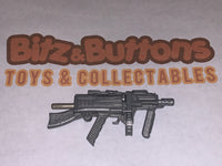 Buttons McBoom Cap Machine Gun (Cops Crooks, Parts)