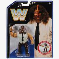 Mankind (WWE, Retro Series 2)