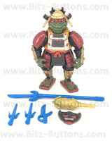 Movie III Samurai Raphael (TMNT, Playmates)