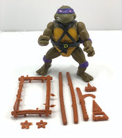 Donatello (Tmnt, Playmates)