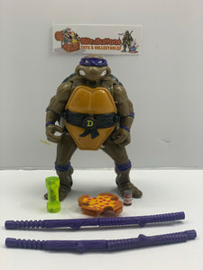 Mutatin Donatello (Tmnt, Playmates)