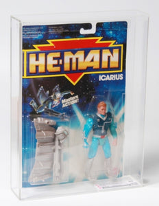 Icarius (New Adventures of Heman, MOTU) **CAS Graded 85,85,85**