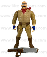Safari Joe (Thundercats, LJN)