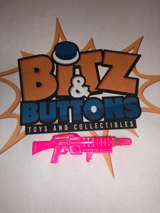 1993 Customizing Paint Gun Color FX ( Hot Wheels, Parts )