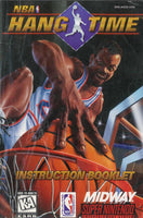 NBA Hangtime (Manual Only, SNES)