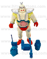 Android Krang (TMNT Complete, Playmates)