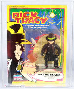 The Blank (Dick Tracy, Playmates) **CAS Graded 80/60/90