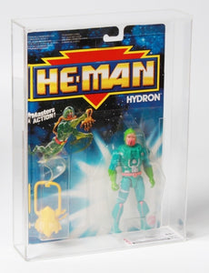 Hydron (New Adventures of Heman, MOTU) **CAS Graded 80,85,90**