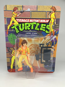 April O'Neil (TMNT, Unpunched)