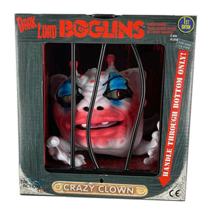Crazy Clown (Boglins, TriAction)
