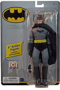 Batman (DC, Mego)
