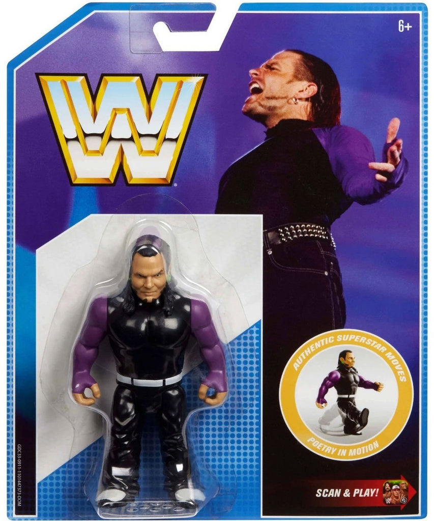 Jeff Hardy (WWE Retro, Mattel)