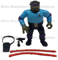 Star Trek Donatello (TMNT, Playmates)