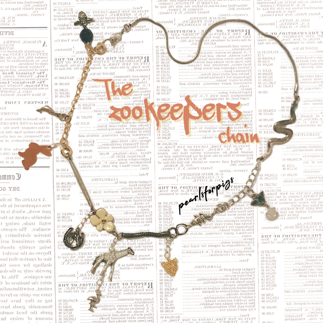 The zookeepers chain