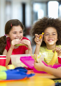 Dallas Prep Kitchen Inspired School Lunch Ideas: Healthy Kid Lunches to Keep Everyone Happy!